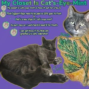 Cats-eye-mint? Yes, It's A Real Thing...on Posh